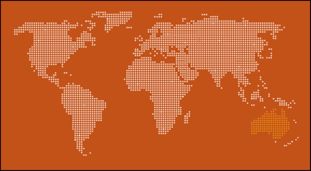 Dingo Map