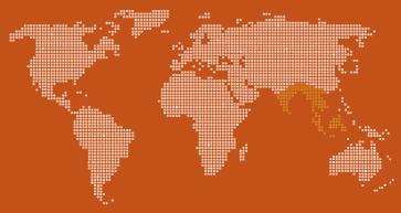 Burmese Python Map