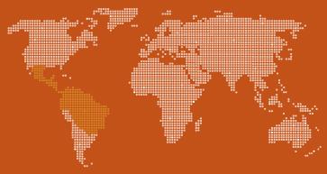 Coati Map