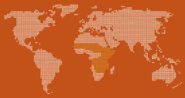 Warthog Map